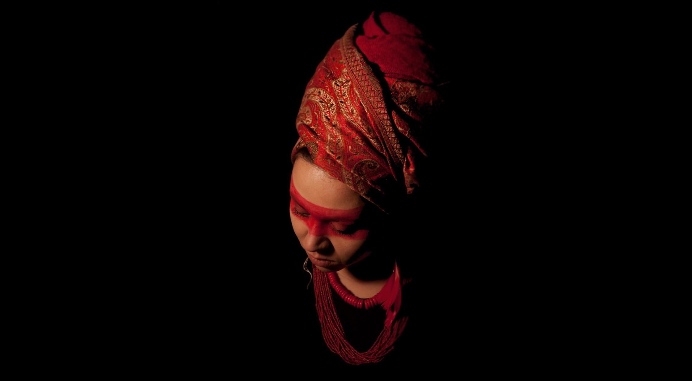 Joana Roots Swiss Musician & Artist
