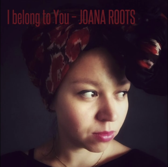 Sängerin Schweiz Bern Jasmin Joana Di Pietro Joana Roots
